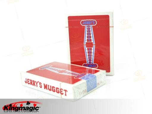Jerry's Nugget (Red)